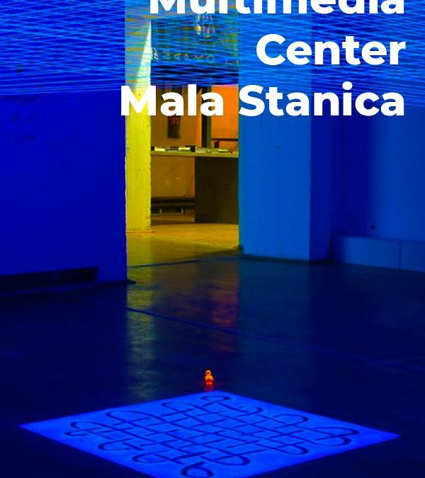 Multimedia Center – Mala Stanica