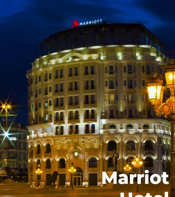 Skopje Marriott Hotel