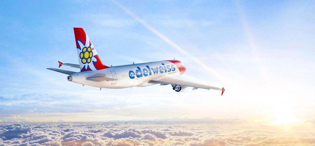 Edelweiss Airlines