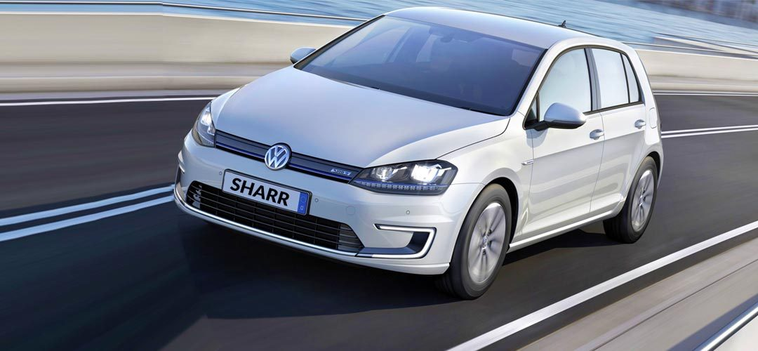 Sharr Express Rent a Car