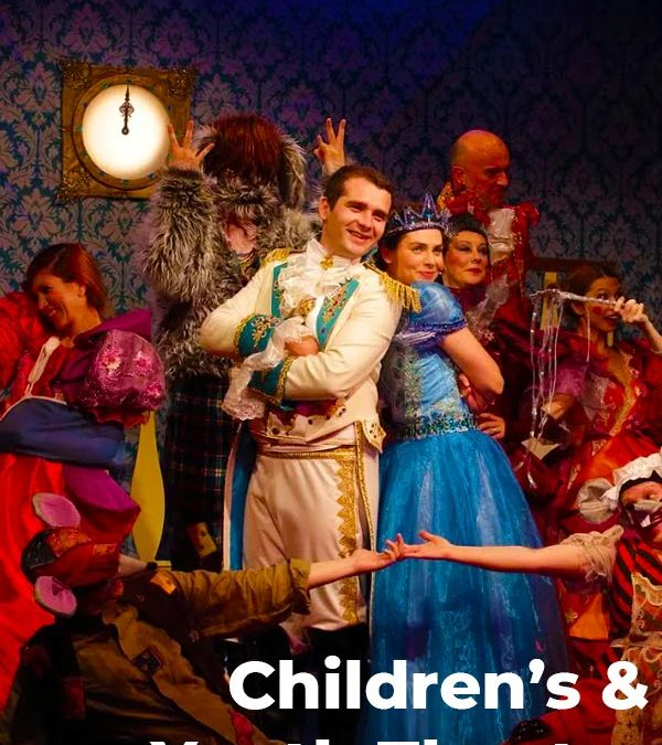 Children's & Youth Theater
